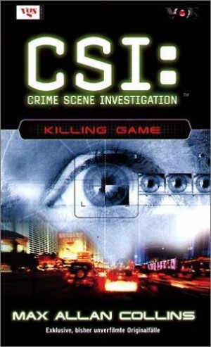 CSI Las Vegas - Killing Game