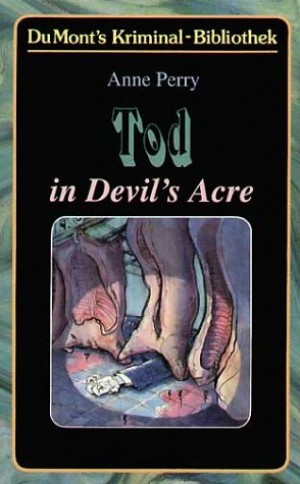 Tod in Devils Acre