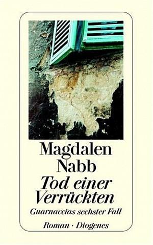 detebe Magdalen: Nabb Tod Eines Engländers: Ein Fall Für Guarnaccia