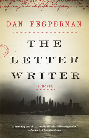The Letter Writer (Engl.)