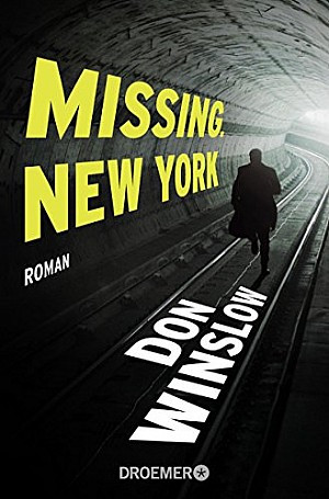 Missing. New York