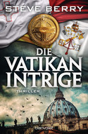 Die Vatikan-Intrige
