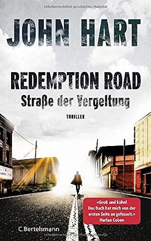 Redemption Road Stra 223 E Der Vergeltung Krimi Couch De