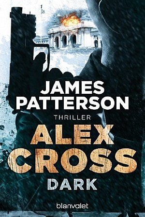 Alex Cross - Dark