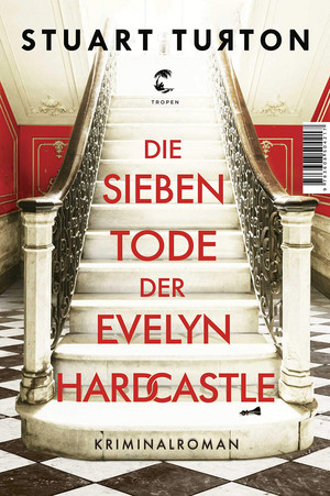 Die Sieben Tode Der Evelyn Hardcastle Krimi Couch De