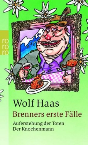 Brenners erste Fälle