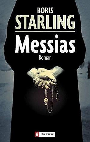 Messias Krimi Couch De